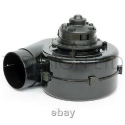 001-A46-03D 254 cfm SPAL Centrifugal Blower 12v 3 Speed Fan RPA3VCV