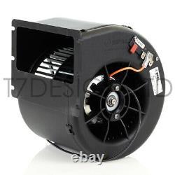007-A42-32D SPAL Centrifugal Blower Fan 454cfm 12v 3 Speed 3000.2603