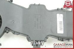 05-11 Mercedes R171 SLK280 SLK350 Front Left or Right Side Seat Blower Fan Motor