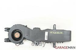 05-11 Mercedes R171 SLK350 Front Left Or Right Seat Blower Fan Motor OEM