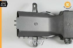 05-11 Mercedes R171 SLK350 SLK55 AMG Seat Blower Fan Motor Right or Left OEM
