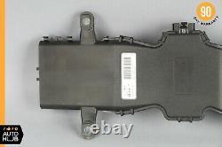 05-11 Mercedes R171 SLK55 AMG SLK350 Seat Blower Fan Motor Right or Left OEM