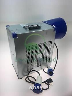 1.5HP Blower Motor, Fan Blower, Commercial Bouncy Castle Inflatable. Electric
