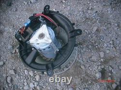 (2000-2006) Mercedes-Benz AC FAN BLOWER MOTOR W220 S55 S600 S500 S430 AMG S280