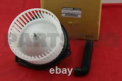 27220VB002 Genuine Nissan MOTOR & FAN ASSY-BLOWER 27220-VB002