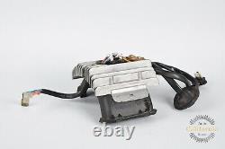 90-02 Mercedes R129 SL320 500SL SL600 A/C Heater Fan Blower Motor Resistor OEM