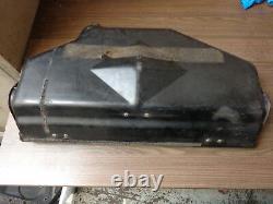 91157104201 Porsche 911 S Sc G Model 3.2 Heater Blower Fan Housing Without Fan