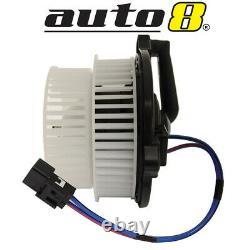 AC Blower Fan Motor for Toyota Landcruiser FZJ105R 4.5L Petrol 1FZ-FE 1998-2002