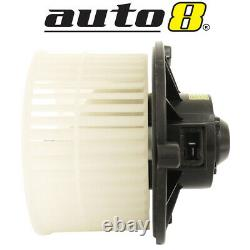 AC Heater Blower Fan Motor Assembly for Ford Falcon BA BF FG Territory SX SY