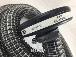 ACI MS8 Fan Blower Backward Curved Single Inlet Multi-Stage Centrifugal 115V