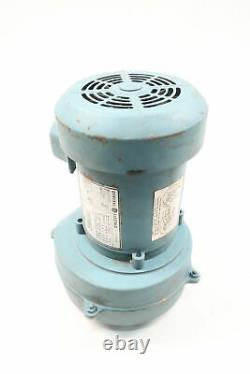 American Fan Centrifugal Blower 1/3hp 3450rpm 230/460v-ac