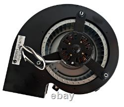 Appalachian Wood Stove Distribution Convection Room Air Blower Motor Fan, 1C180