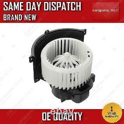 Audi Q7 3.0 20092012 Heater Blower Motor Fan Brand New 7l0820021q