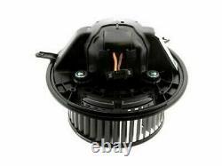 BMW E90 E91 E92 Blower Motor Fan without Regulator Behr
