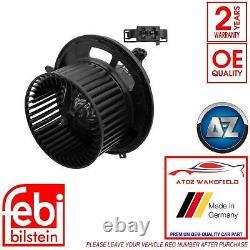 BMW E90 E91 E92 E93 330D 330i 33xi 355i 335xi INTERIOR HEATER BLOWER MOTOR FAN