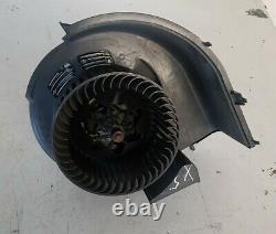 BMW X5 (E70) 3.0D Heater Blower Motor Fan with Resistor 990878J