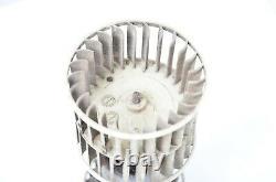 BMW e21 heater fan blower motor used