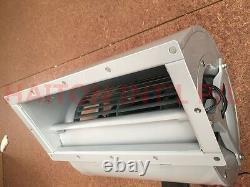 Blower Double Inlet Centrifugal Fans 180mm 240V ModelDYF 4E-180-QS2a