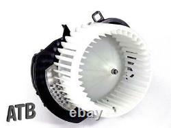 Blower Motor Fan Motor Heater Blower Fan For VW Touareg From 2010 Cayenne New