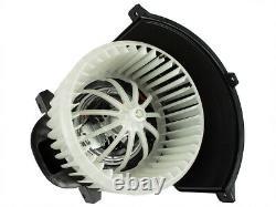 Blower Motor Heater Fan 7l0820021l For Audi Q7 Porsche Cayenne Vw Amarok Touareg