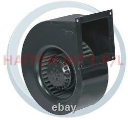 Blower Single Inlet Centrifugal Fans 180mm 240V Model DYF 4E-180A-QD2a
