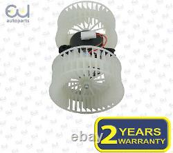 Brand New Oem Quality Heater Blower Motor Fan For Mercedes Viano, Vito