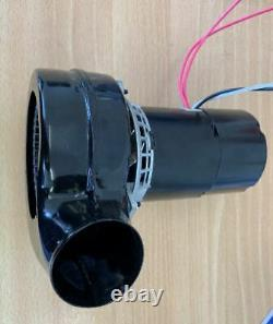 Burner Blower Fan Motor for Blodgett, Middleby Gas Pizza Oven Series 1000 & 1042