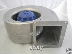 Centrifugal Blower Fan 230v AC 650m3/hr 160 Dia VBL 6/3 G2E160-AD G2E160-AY
