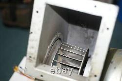 Centrifugal Fan Blower Dust/Smoke Exhaust Blower Fan