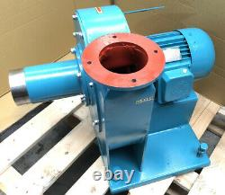 Centrifugal Fan Blower Extractor 2.2kW Fume Laser Smoke Spray Booth Exhaust