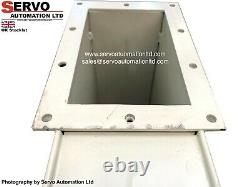 Centrifugal Fan Blower Extractor 3-Phase ABB 2.2kW Fume Laser Smoke Spray Booth