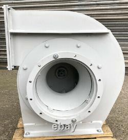 Centrifugal Fan Blower Extractor WEG 1.5kW Fume Laser Smoke Spray Booth Exhaust