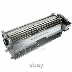 DIMPLEX FP03029 Genuine Heat Blower Motor Fan Replacement Spare Part