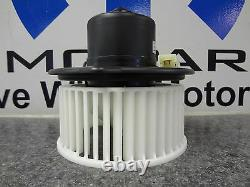 Dodge Ram Grand Cherokee A/C Air Conditioning Heater Blower Motor Fan Mopar OEM