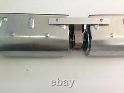 Dual Rotary Fan Motor Left And Right Blower For Ovens And Heaters