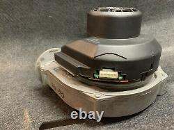 Ebmpapst Dungs RG148/1200-3633-010204 Gas Valve Blower Fan Motor Assy