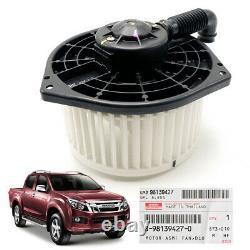 Fits Isuzu TFR D-Max Truck Pick Up 2012 19 Motor Fan Blower Air