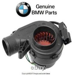 For BMW 135i 330i 328i E-Box Fan Blower Motor Control Unit Housing Genuine NEW