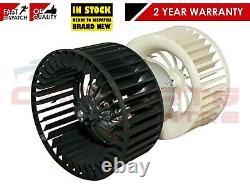 For Bmw 3 Series E46 1998-on X3 E83 2004-2012 Heater Fan Blower Motor Brand New