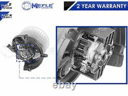 For Mercedes Clk Slk 230 Kompressor C180 200 220 97-02 Heater Blower Fan Motor