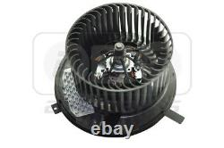 For Seat Leon 1.2 1.4 1.6 1.8 1.9 2.0 Tdi Tsi Tfsi 06-12 Heater Blower Fan Motor