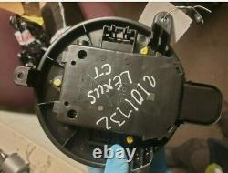 GENUINE LEXUS CT200H HEATER BLOWER MOTOR WithFAN 87103-75011 COLLECTION ONLY