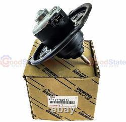 GENUINE Toyota LandCruiser HZJ71 HZJ75 HZJ78 HZJ79 Front Heater Fan Blower Motor