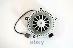 GENUINE Vauxhall ASTRA CASCADA ZAFIRA Heater Fan Blower Motor NEW 13276234