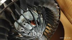 Genuine 94-99 MERCEDES W140 A/C HEATER BLOWER MOTOR FAN 1408300508 NOS