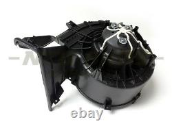 Genuine Heater Blower Fan Motor AC ACC for Saab 9-3 03-12 & Vauxhall, 13250116
