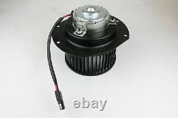 Genuine Heater Blower Fan Motor RHD Defenders 1983 to 1998 Tdi V8 2.5