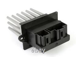 Genuine Mopar Blower Motor Fan Resistor NEW DESIGN for Jeep Grand Cherokee WJ/WG