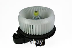 Genuine Toyota Avalon Camry Highlander Heat A/C Blower/Fan Motor 87103-0E040