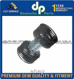 HEATER A/C BLOWER FAN MOTOR 64118390935 for BMW E31 E32 E34 530 735 740iL 840Ci